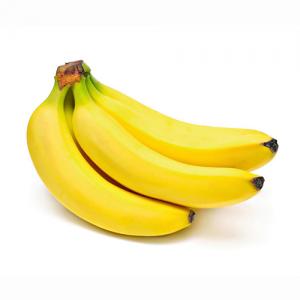 Banana Prata 1,5 KG