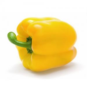Pimentão Amarelo 200g