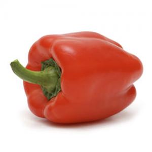 Pimentão Vermelho 350g