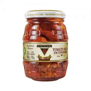 Tomate Seco em Conserva Hemmer 110g