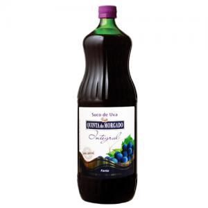 Suco de Uva Integral Quinta do Morgado 1,5L