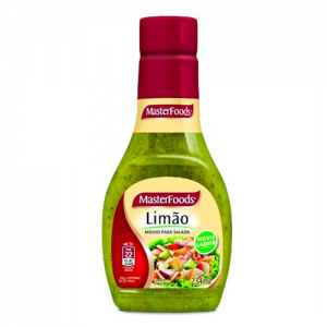 Molho para Salada Limão Masterfoods 234ml