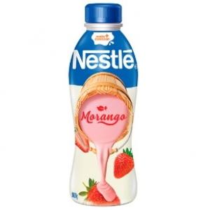 Iogurte Morango Nestlé 900g