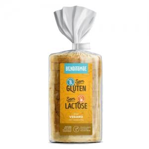 Pão Vegano Bendita Mãe 400g