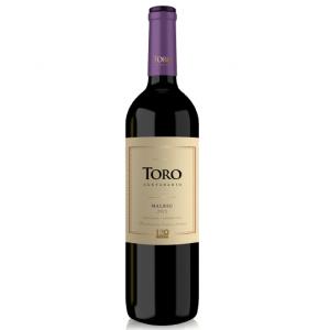 Vinho tinto malbec toro centenário 750ml