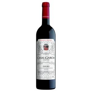 Vinho tinto Douro Casal Garcia 750ml