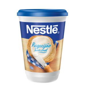 Requeijão cremoso Tradicional Nestlé 200g