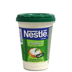 Requeijão cremoso light Nestlé 200g