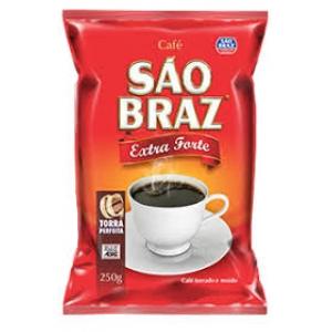Café Almofada Extra forte São Braz 250g