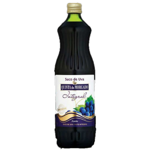 Suco de uva Quinta do morgado 1l