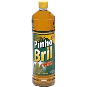 Desinfetante Silvestre Pinho Bril 1l