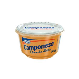 Doce de leite Camponesa 300g