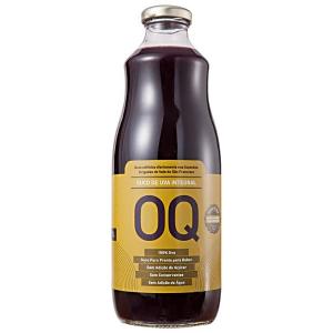 Suco de uva integral Oq 1l