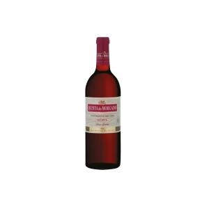 Vinho Rosé Suave Quinta do Morgado 750ml