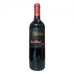 VH TINTO CHILENO RED BLEND 750ML CHILANO