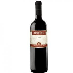 Vinho Tinto Suave Miracolo 750ml
