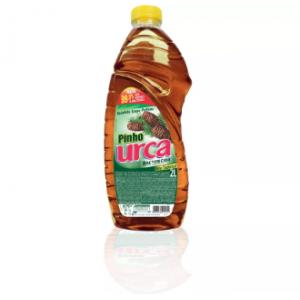 Desinfetante Pinho Urca 2l