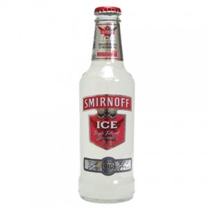 VODKA ICE RED 275ML SMIRNOFF