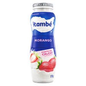 IOG LIQ MORANGO 900G ITAMBE