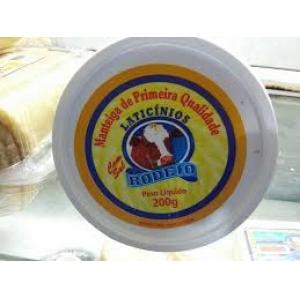 Manteiga Rodeio pote 200g
