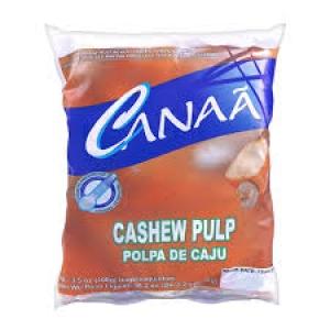 Polpa de Caju canaã 1kg