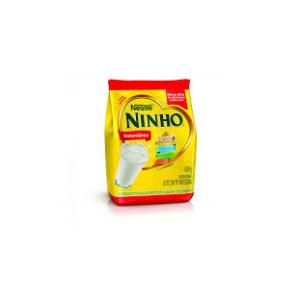 Leite em pó Instantâneo 800g Ninho Nestlé