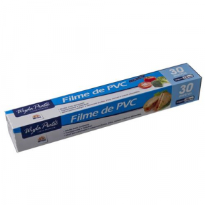FILME PVC 28X30 MT WYDA