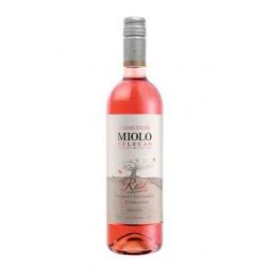VINHO ROSE SELECAO 750ML MIOLO