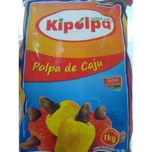 POLPA DE CAJU 10X100ML KIPOLPA