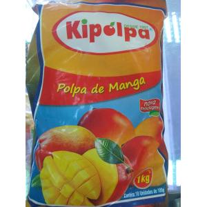 POLPA DE MANGA 10X100ML KIPOLPA