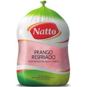 FRANGO INTEIRO RESF 2,700G  NATTO