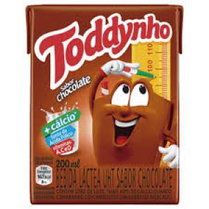 TODDYNHO CHOCOLATE 200ML TODDY