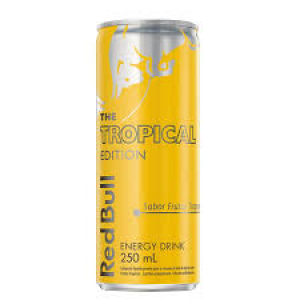 ENERGETICO TROPICAL EDITION 250ML REDBULL