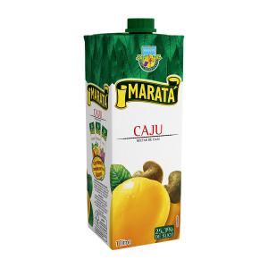 SUCO DE CAJÚ 1L MARATA