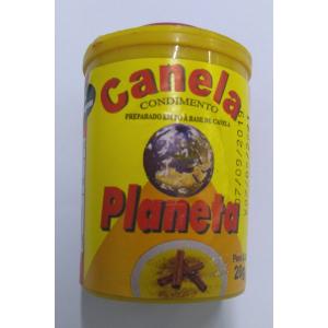 CANELA EM PO 20G PLANETA