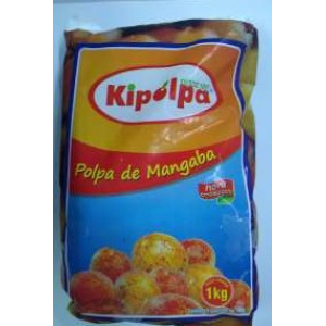 POLPA DE MANGABA 10X100ML KIPOLPA