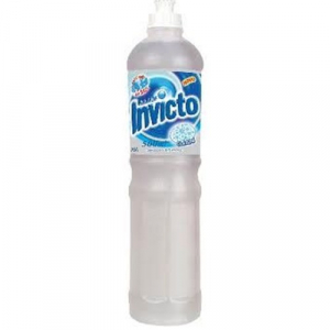 DETERGENTE CLEAN 500ML INVICTO