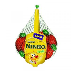IOG NINHO FRUIT MORANGO 250G NESTLE