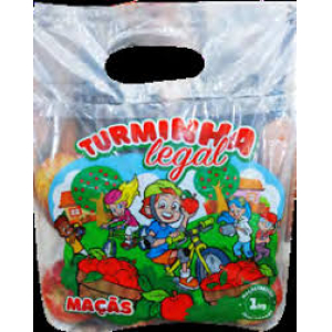 MACA 1KG TURMINHA LEGAL
