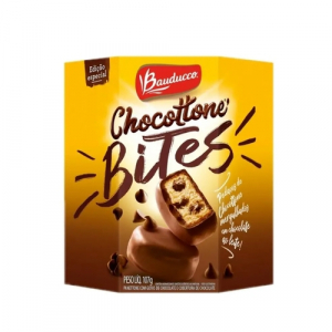CHOCOTTONE BITES 107G BAUDUCCO