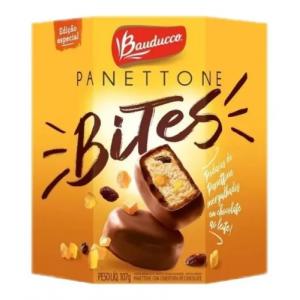 PANETTONE BITES 107G BAUDUCCO