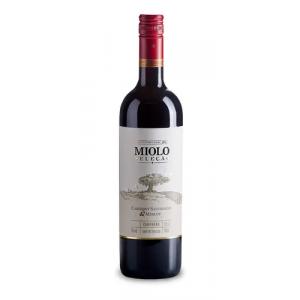 VINHO TINTO SELECAO CARBENET/MERLOT 750ML MIOLO