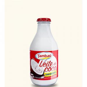 LEITE DE COCO TRAD 200ML TAMBAU