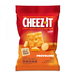 SNACK CHEEZ IT PROVOLONE 65G BAUDUCCO