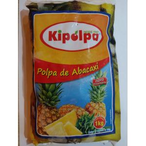 POLPA DE ABACAXI 10X100ML KIPOLPA
